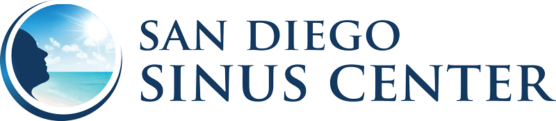 San Diego Sinus Center Logo